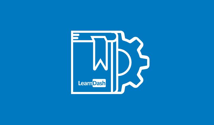 LearnDash Configuration